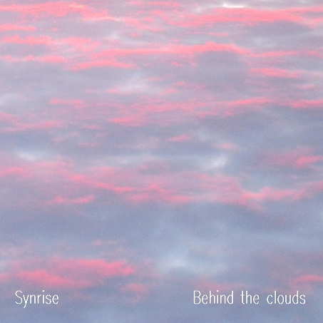 Synrise - BEHIND THE CLOUDS