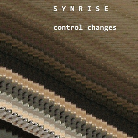 Synrise - CONTROL CHANGES