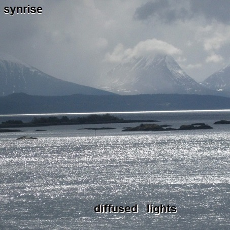 Synrise - DIFFUSED LIGHTS