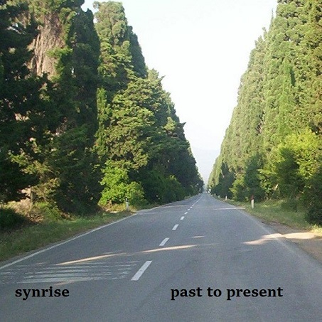 Synrise - PAST TO PRESENT