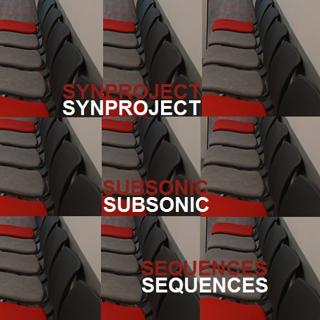 Synproject - SUBSONIC SEQUENCES